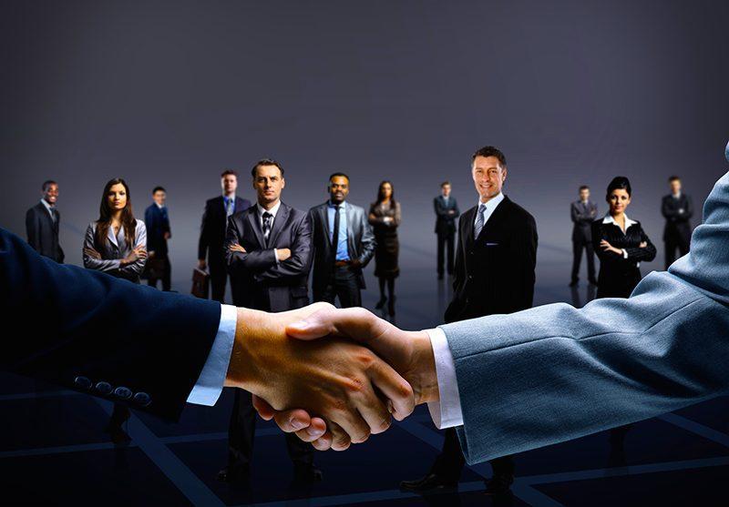 Business Deals Close Better In Person - Tim Denning