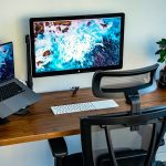 The Dream Home Office Setup for a Writer Working from Home