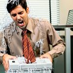 LinkedIn Put My Corporate Career Through a Paper Shredder-I Can Never Go Back and It FeelsWeird